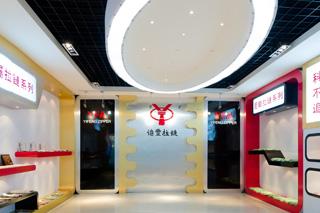 亿丰拉链厂为您介绍深圳市的经济地位