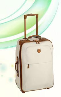 Luggage zipper model introduced